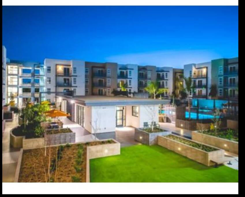 Apartment Apartments For Rent In Los Angeles California United States