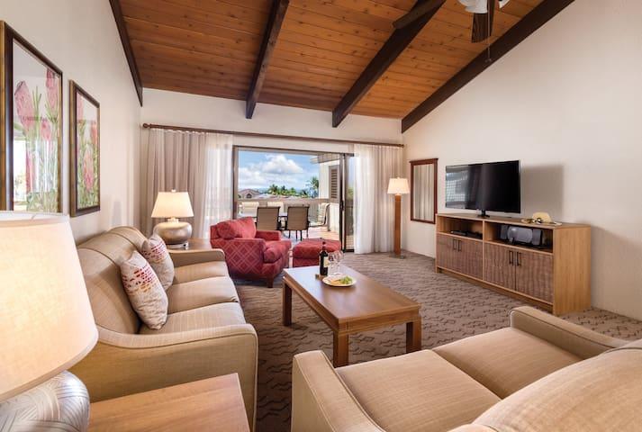 1 Bedroom Suite at Kona Resort (3)