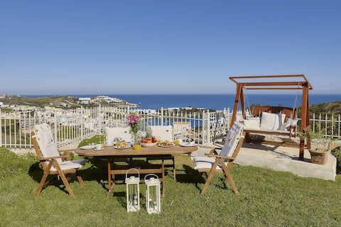 Villa Paradissi