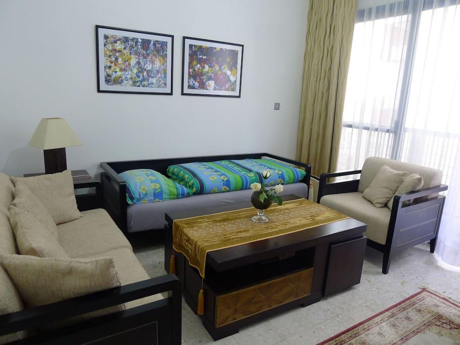 Cute Bedroom Livingroom Wohnungen Zur Miete In Abu Dhabi Abu Dhabi Vereinigte Arabische Emirate