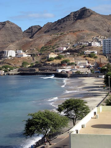 Waterfront Condo in Sao Vicent Cabo Verde - Mindelo - Appartement