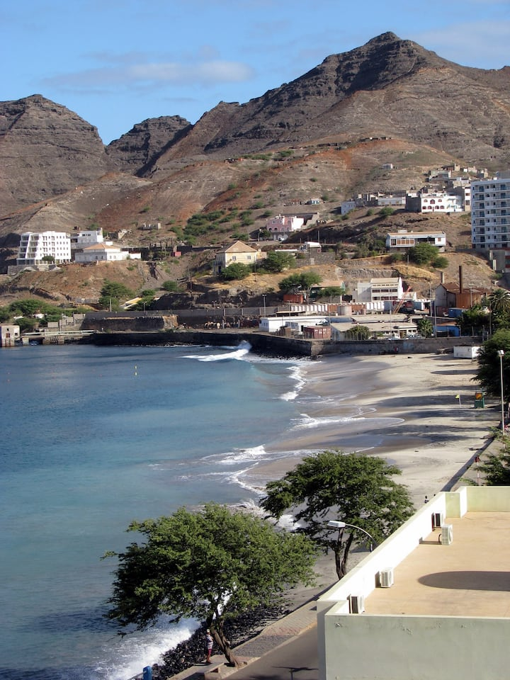 Waterfront Condo in Sao Vicent Cabo Verde