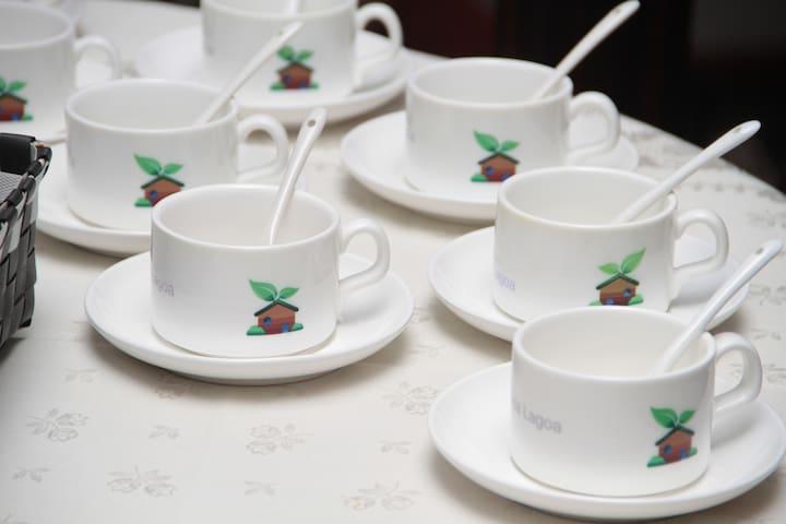 Pousada Lagoa - Belo Horizonte - Bed & Breakfast