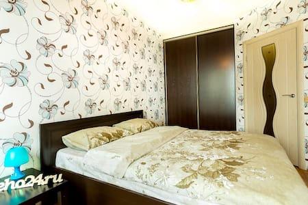 2-к квартира-студия, Запорожская,21Б