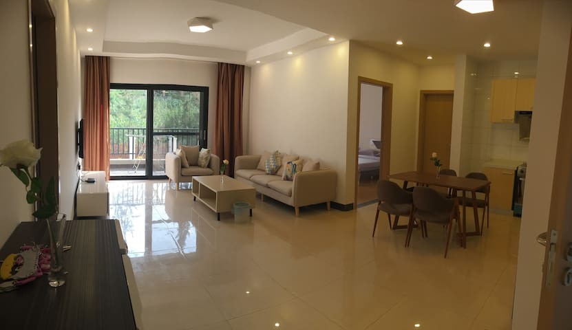 Kigali Phoenix Apartment luxury home1103