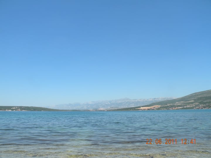 Zolamar best place to explore and enjoy Croatia