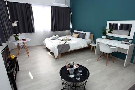 Studio/appartamentino privato in centro