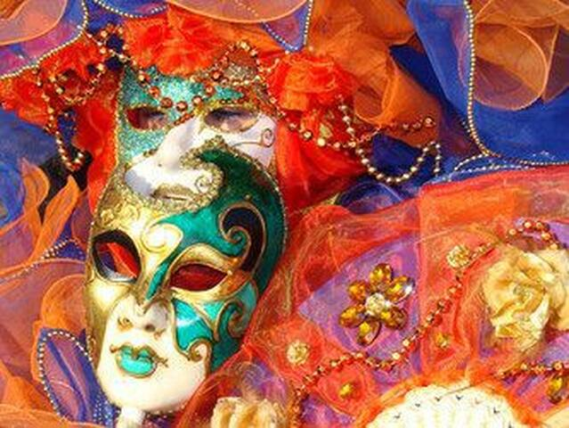 Urlaub in Italien - la dolce vita - Santa Maria di Sala - House