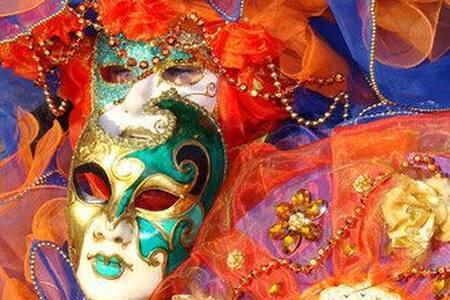 Urlaub in Italien - la dolce vita - Santa Maria di Sala