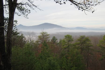 Rockfish Retreat Near Charlottesville & Wineries! - Schuyler - Casa