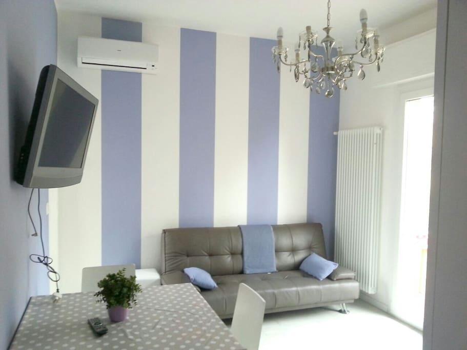 Splendido appartamento cesenatico appartamenti in - Bagno romagna cesenatico ...
