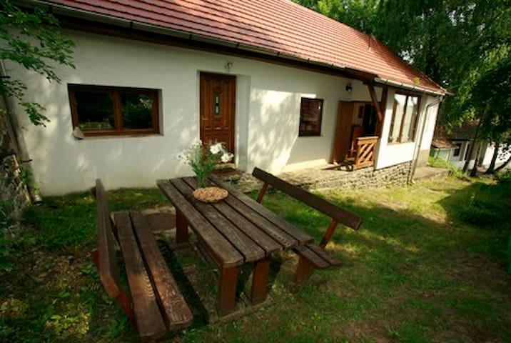 Edelweiss Guesthouse - Mátraszentimre - Huis
