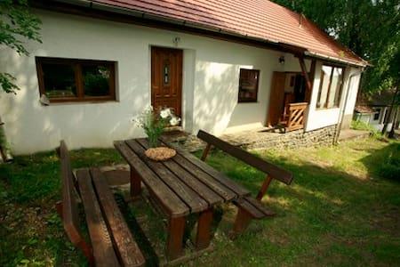 Edelweiss Guesthouse - Mátraszentimre
