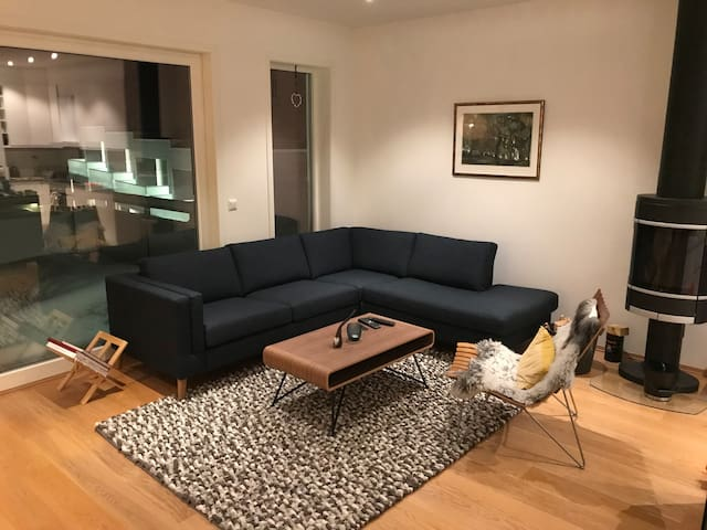 Tromsø panorama apartment