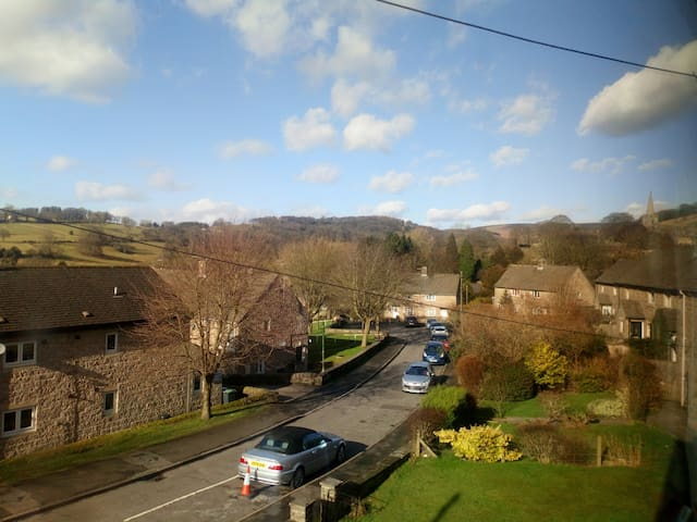 Smithy Meadows | Double Room in Hathersage