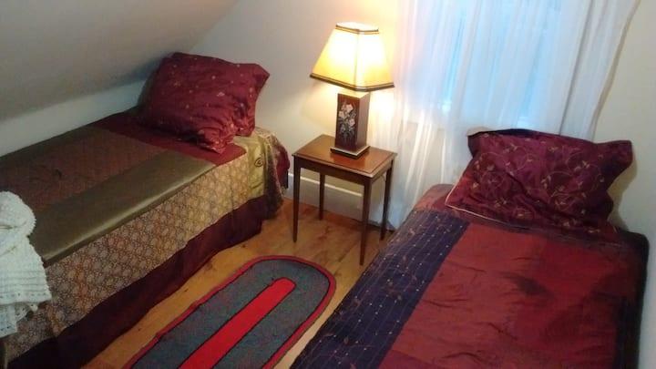 Sail Maker's House Room #3