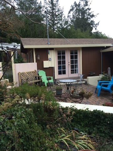 delightful west sebastopol cottage - Sebastopol - House