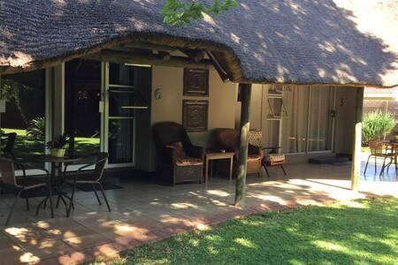 Sanyati Guesthouse