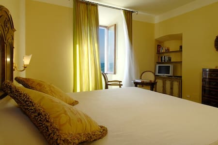 Luxury Room with Stunning View - Montepulciano - Bed & Breakfast