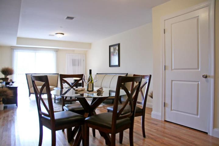 Super Bowl Rental - Nutley - Huoneisto