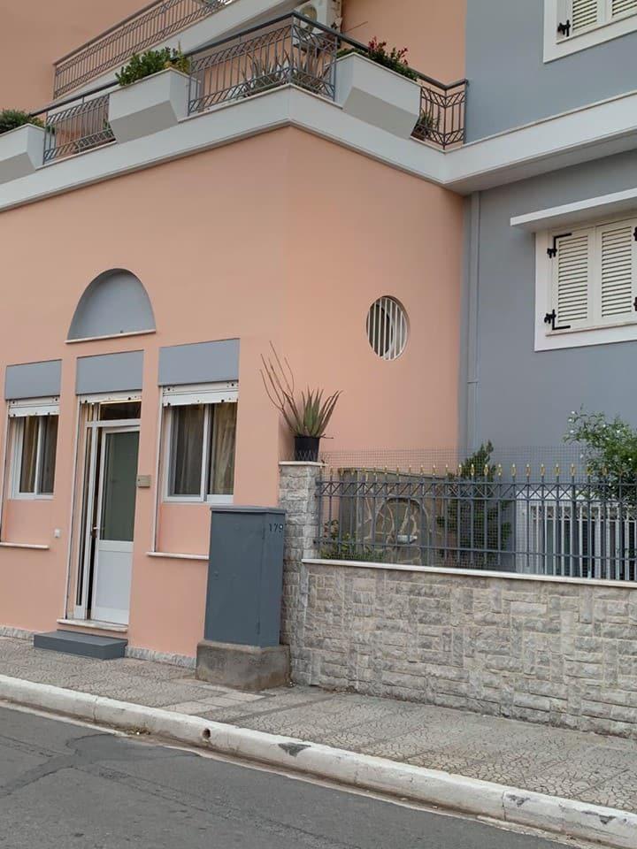 OASI montern, new, central maisonette