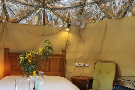 The Dome - Las Barreras - Andet