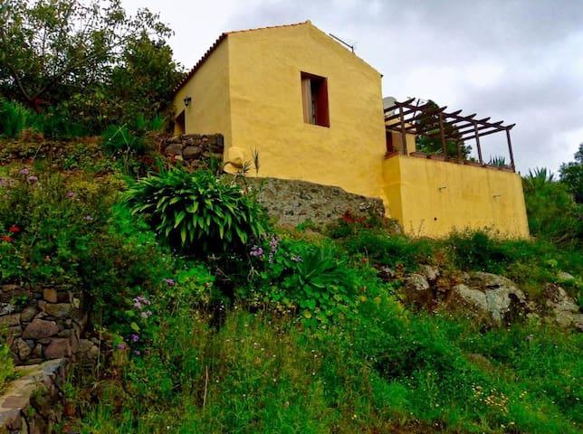 rural bungalow - Carreteria