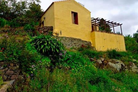 rural bungalow - Carreteria - Hus