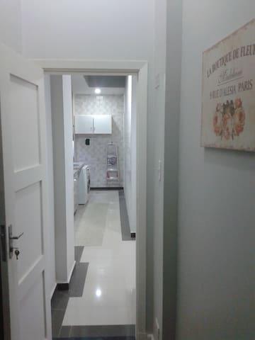 APTO. JARDINS / Conforto e Segurança SAFETY (3-B) - San Paolo - Appartamento