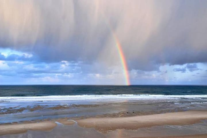 Moolack Shores Beach