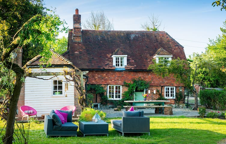 Clements Cottage