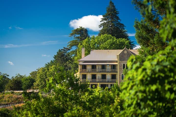 Pinot Cottage - Mount Lofty House