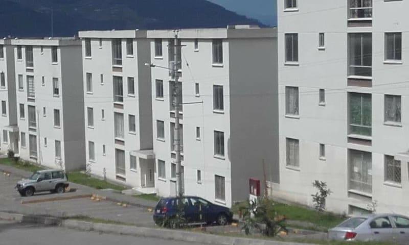 Habitación en el norte de Quito, sector el condado