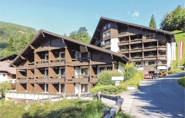 Beautiful home in Bad Kleinkirchheim with 1 Bedrooms