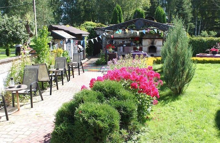 Maaritza Cottages