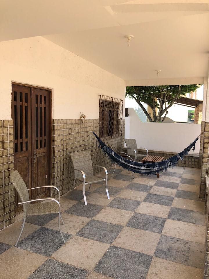 Casa em Barra Grande,próximo ao caminho de Moisés