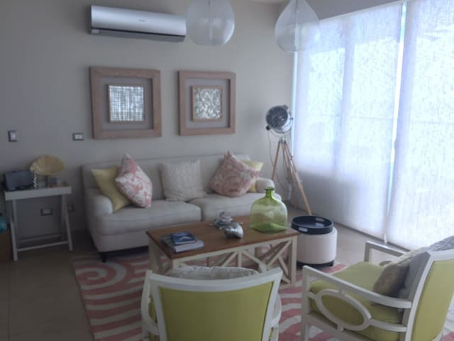 hermoso apartamento - Santa Clara - Apartmen