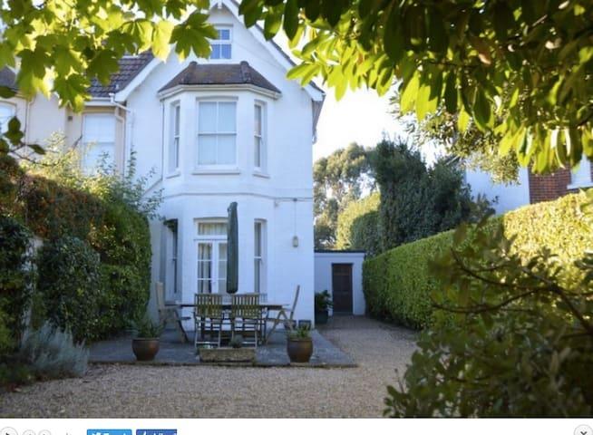 Bembridge Beach House - Bembridge - House