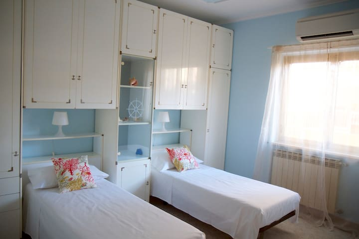 Double room in Apartment