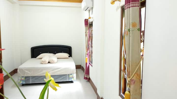 Bali Guest House (1 Room, Double Bed, 2 Guest)
