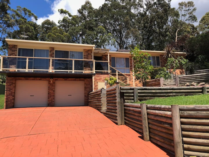Seastar Holiday home, entertainers paradise