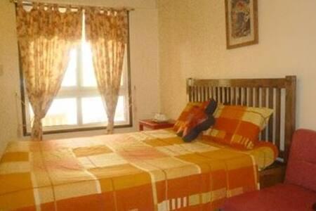 Cozy Room in a Beach Resort