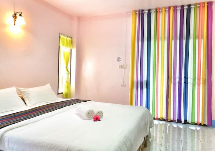 Rainbow Pai Resort