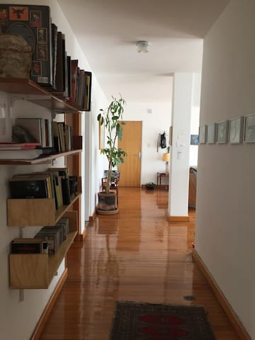 Bright apartment in Anzures near Polanco. - 墨西哥城(Ciudad de México) - 公寓
