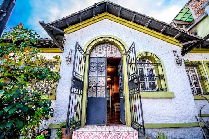 San Juan Villa