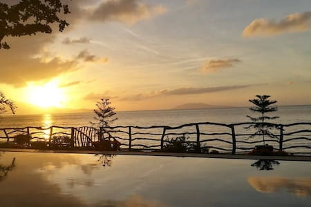 Paradiso Rito Resort - Mabini - Boetiekhotel