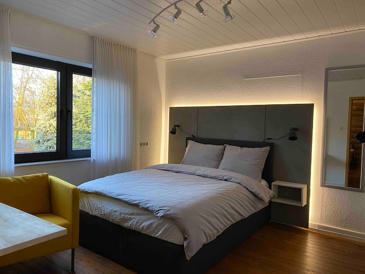 Schickes Privatzimmer mitten in Bocholt.
