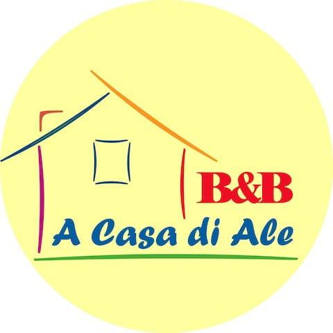 A Casa di Ale - Palermo - Bed & Breakfast