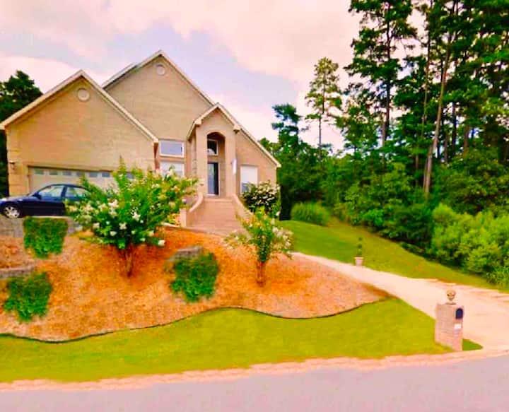 Little Rock Modern Luxury Upscale Estate Huge Home