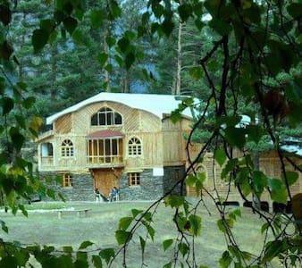 Hotel Tusheti